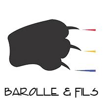 Garage Barolle Logo